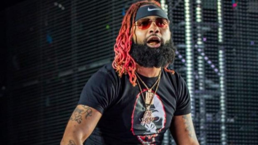 Sada Baby veut la mort de Lil Nas X pas DMX