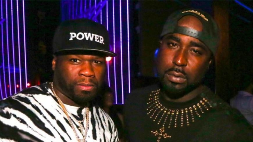 50 Cent : Young Buck annonce que c'est lui qui écrivait ses textes