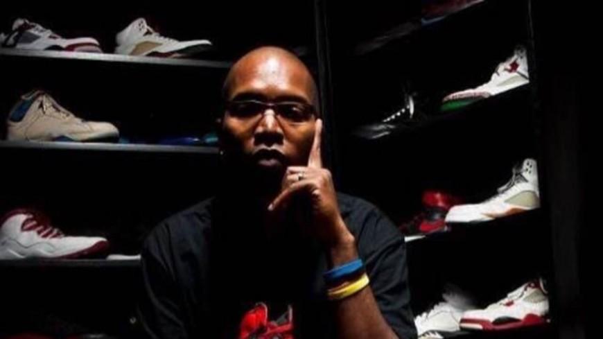 Max Limol, expert-consultant en Sneakers