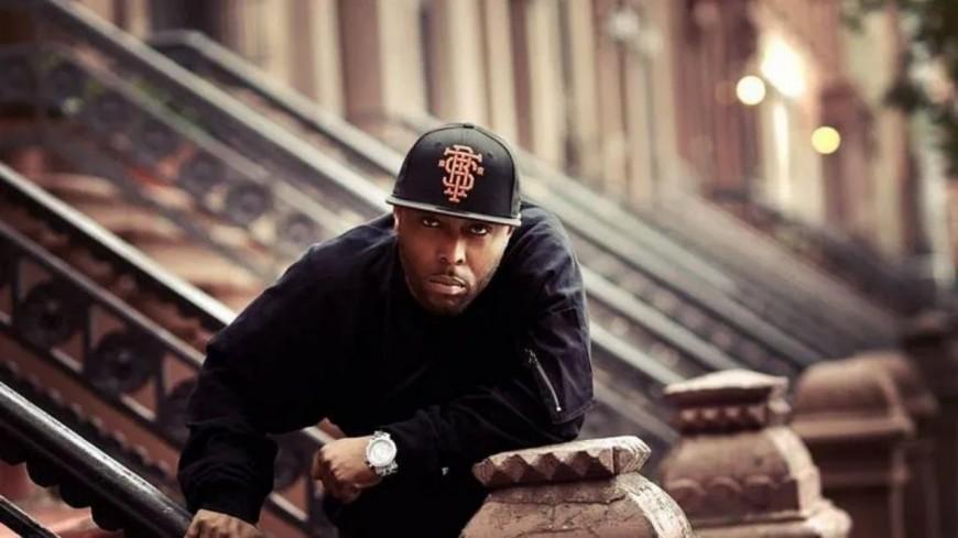 Black Rob : le rap lui rend hommage
