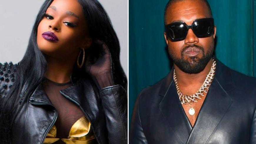 Azealia Banks : elle veut vivre et faire des enfants avec Kanye West