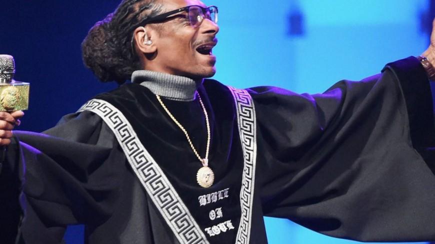 Snoop Dogg sort son album le jour de la fête du cannabis !