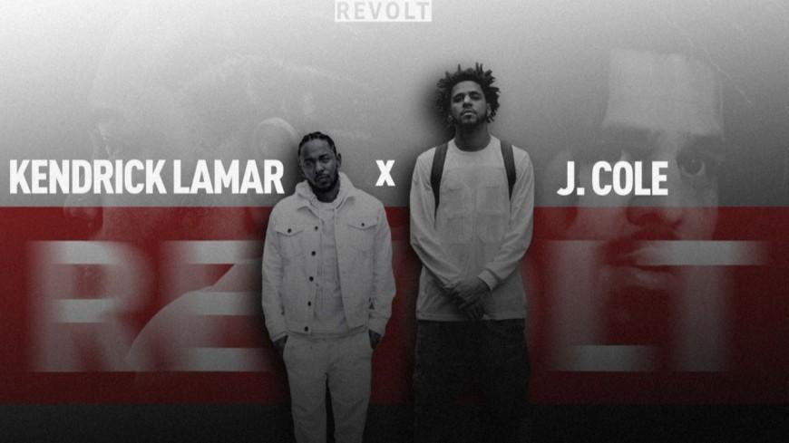 Kendrick Lamar et J. Cole bientôt de retour ?