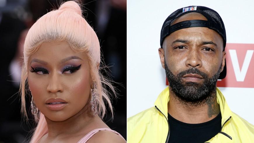 Joe Budden ne veut pas que Nicki Minaj sorte de sa retraite !