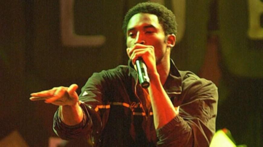 Kobe Bryant : son album de rap a fuité
