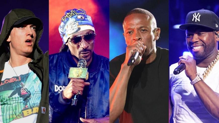 Snoop Dogg veut réunir Dr Dre, Eminem, Kendrick Lamar et 50 Cent pour le show du SuperBowl