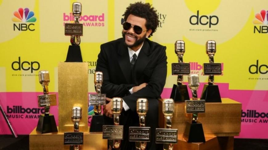 Drake, The Weeknd, Pop Smoke grands vainqueurs des Billboard Music Awards