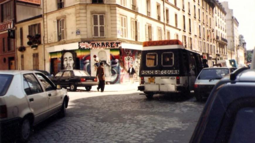 Ticaret ou l'histoire du tout premier lieu parisien dédié au Hip-Hop