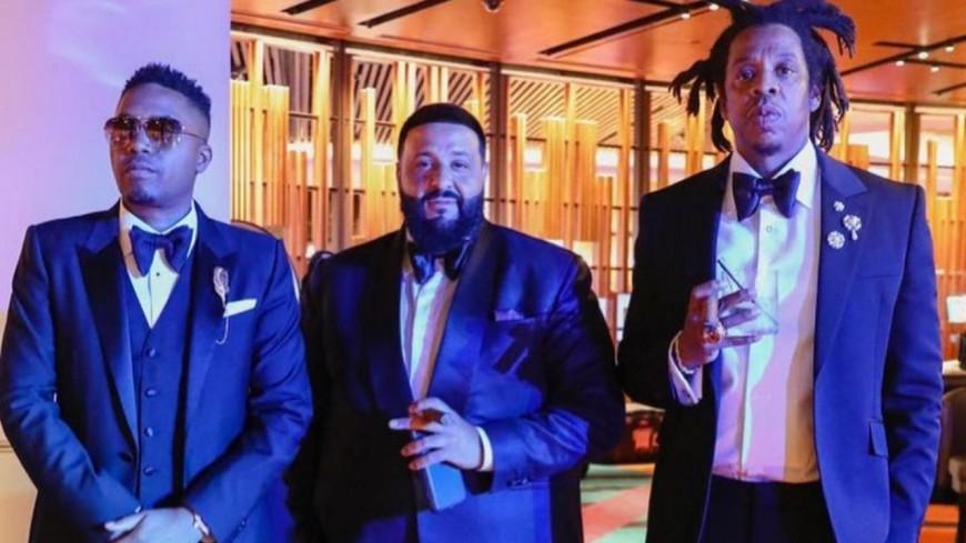 DJ Khaled explique la genèse du feat entre Nas et Jay-Z