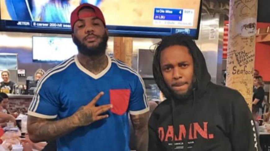 The Game parle d'un retour rapide de Kendrick Lamar