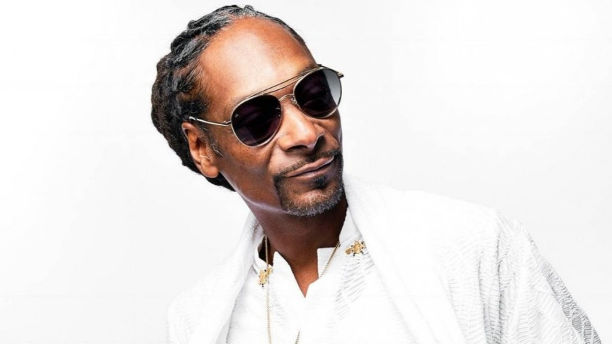 Snoop Dogg rejoint la direction de Def Jam !