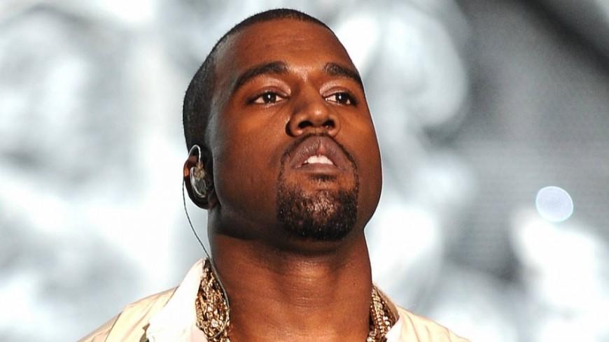Kanye West a besoin de parler