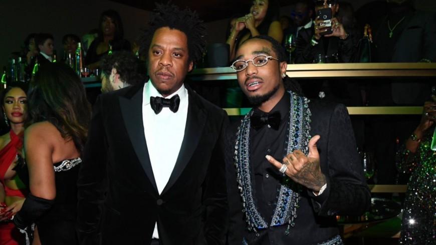 """Jay-Z félicite les Migos pour """"Culture III"""""""