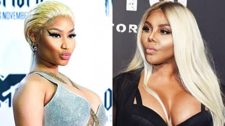Lil Kim veut faire un Verzuz avec Nicki Minaj !