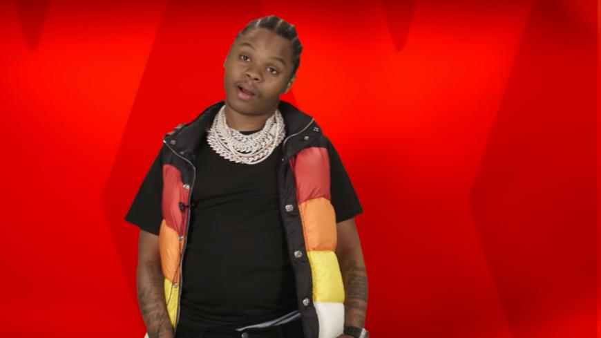 42 Dugg donne le top 5 de ses rappeurs préférés