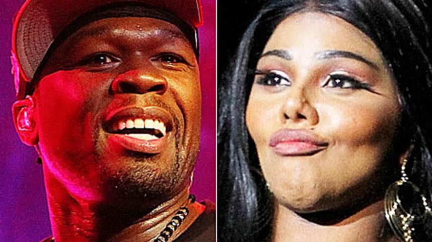 50 Cent compare Lil Kim à un hibou...