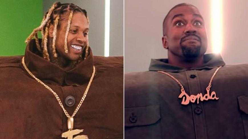 Kanye West : Lil Durk explique pourquoi il ne sera pas sur son l'album