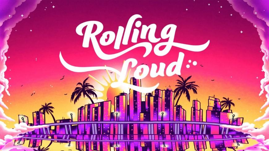 Récap du Rolling Loud !
