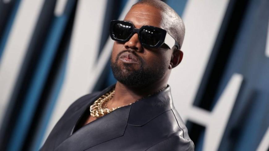 """Kanye West en isolement pour terminer """"Donda"""" ?"""