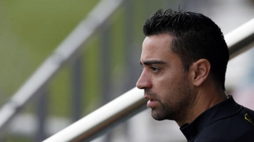 Xavi dévoile la pépite que compte recruter Pep Guardiola !