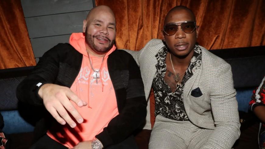 Fat Joe vs Ja Rule, l'affiche du prochain Verzuz !