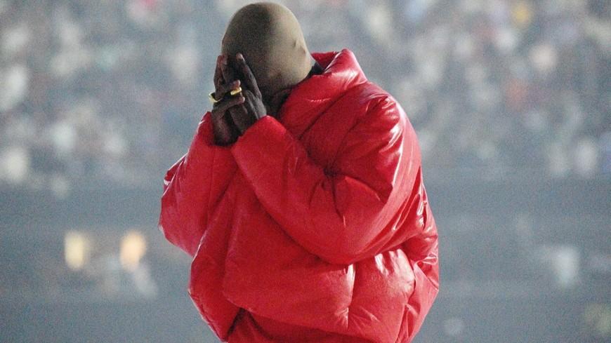 "Kanye West : ""Donda"" fait un carton"