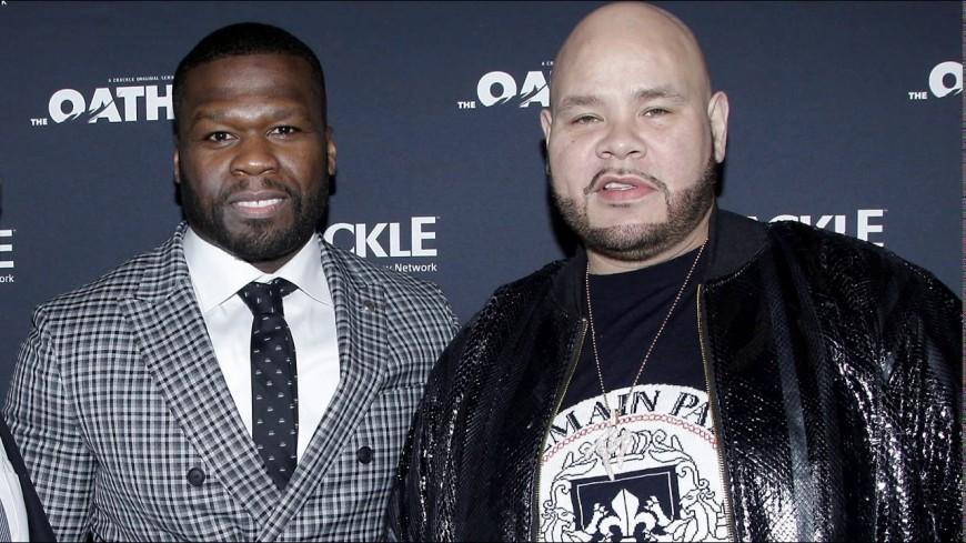 Fat Joe explique pourquoi un Verzuz avec 50 Cent n'est pas possible