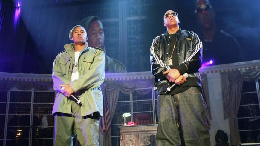 Selon Memphis Bleek, Nas ne fait pas le poids pour un Verzuz avec Jay-Z