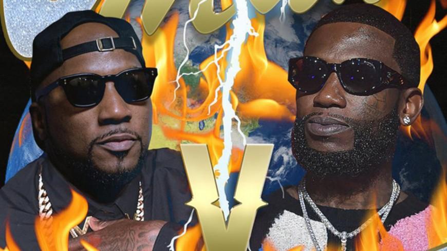 Gucci Mane et Jeezy enterrent définitivement leur beef