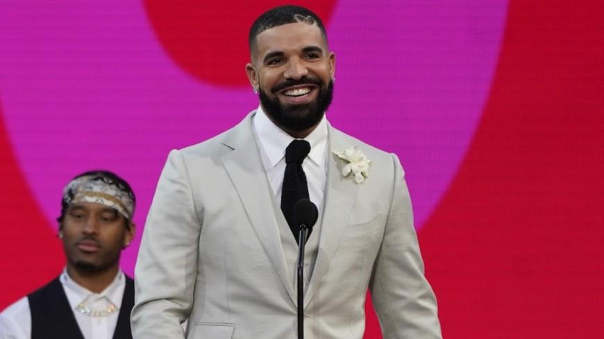 """Drake : des chiffres  historiques pour """"Certified Lover Boy"""""""