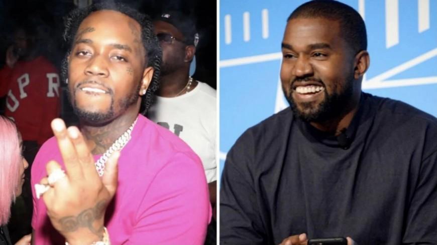 """Kanye West a imposé un dress code à ses invités sur """"Donda"""""""
