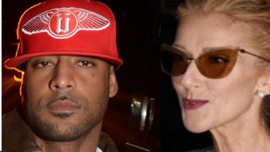 Booba a-t-il eu une aventure avec Céline Dion ?