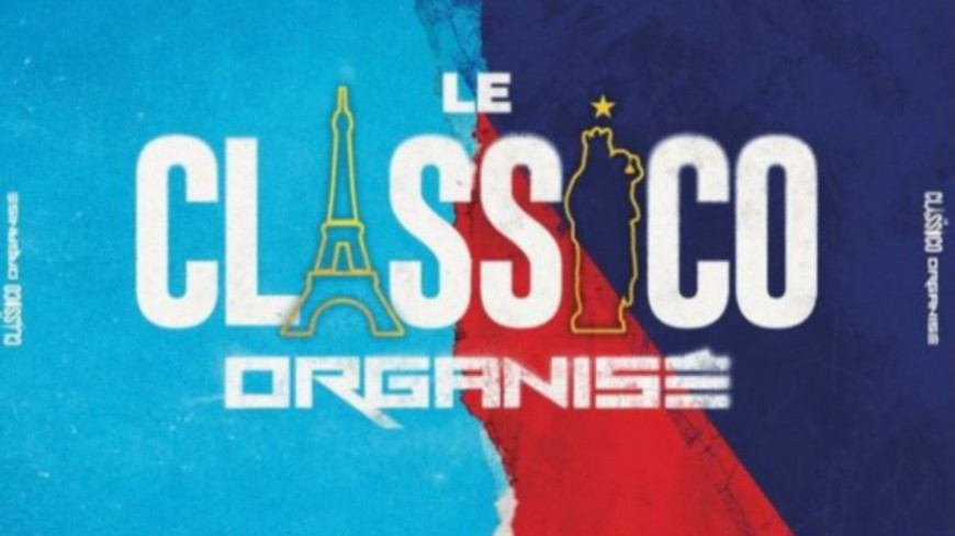 Classico Organisé sortira le 5 novembre