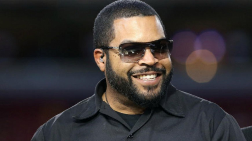 Quand Ice Cube valide l'étoile montante du 93 !