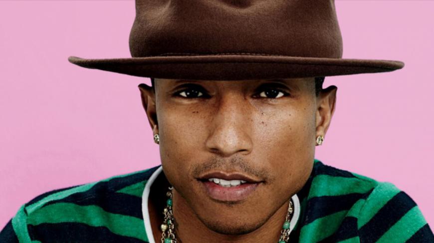 Une comédie musicale sur la vie de Pharrell !