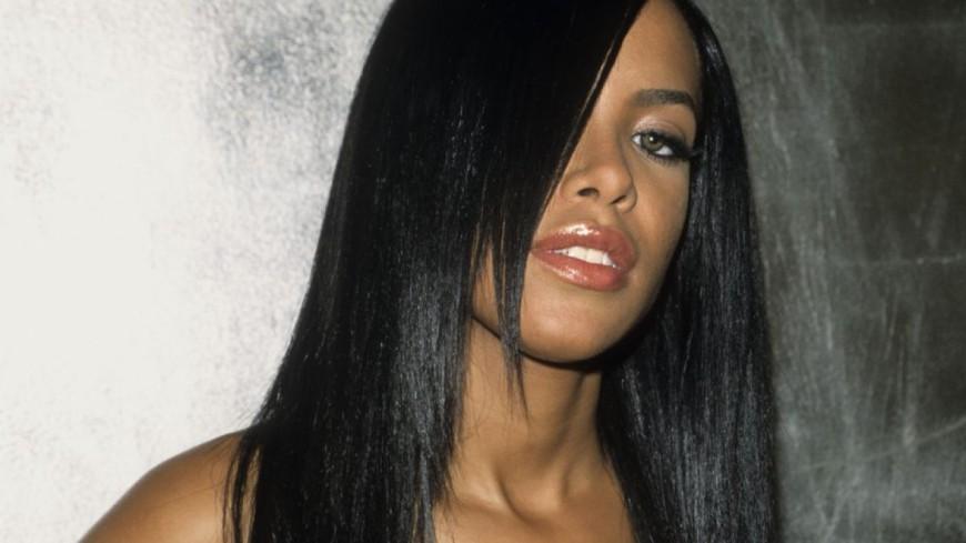 Un parfum créé pour Aaliyah !
