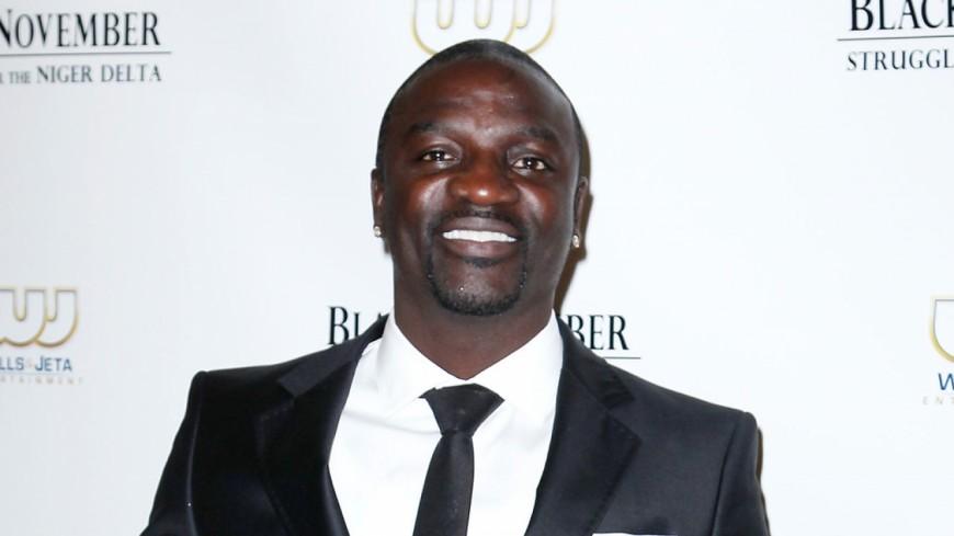 Akon a été condamné à payer 165000 dollars !
