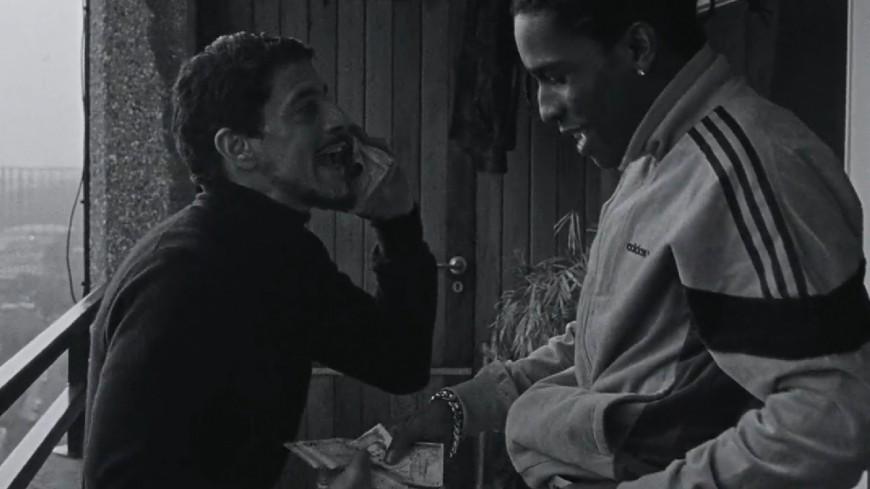 A$AP Rocky rend hommage à ''La Haine'' avec un court-métrage !