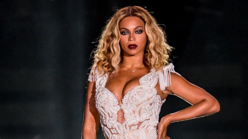 Lemonade, le ''visual album'' de Beyoncé !