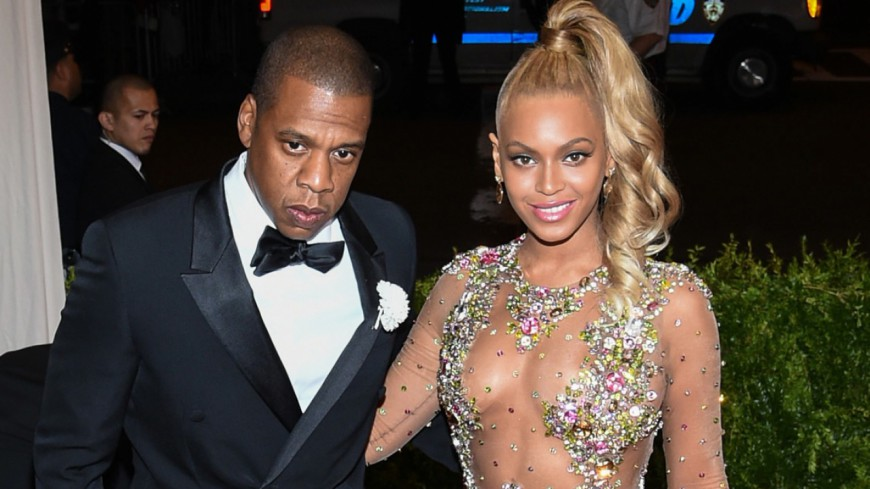 La réponse de Jay Z au ''Lemonade'' de Beyoncé !