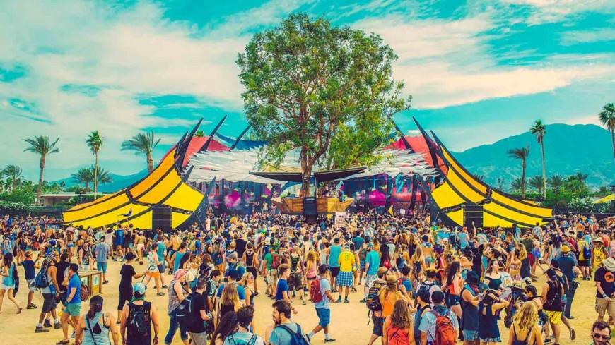 MHD vous donne rendez-vous au Coachella festival !