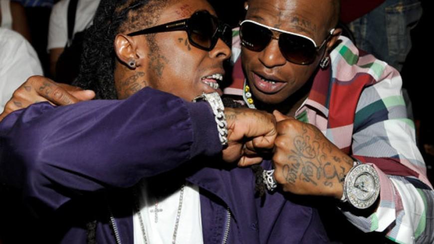 Lil Wayne en clash avec Birdman !