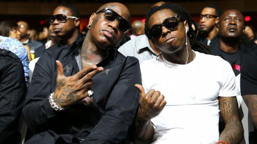 Birdman empêchait Lil Wayne de signer du monde chez Young Money !