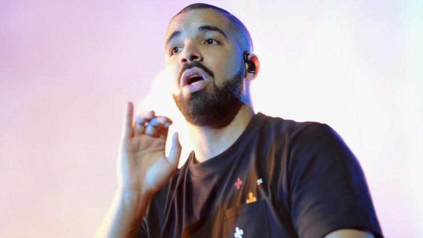 Drake, le king de Spotify en 2018 !