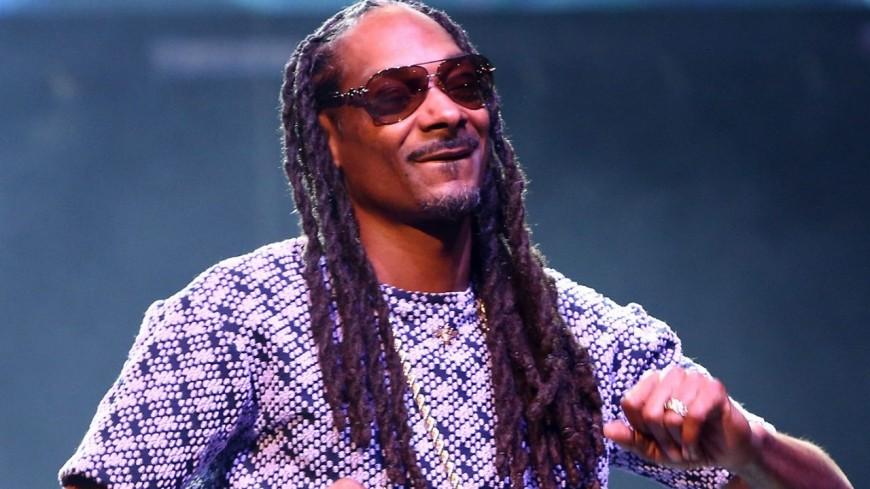 Snoop Dogg bientôt étoilé à Hollywood !