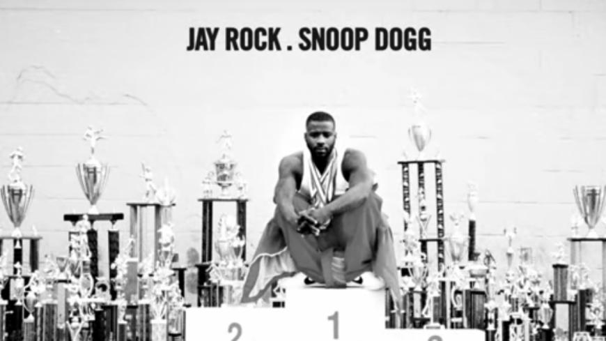 Jay Rock joue au winner aux côtés de Snoop Dogg !