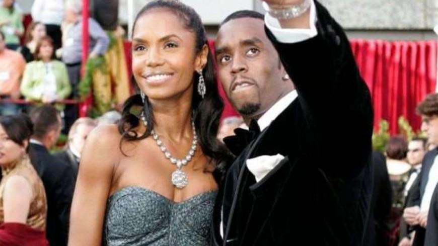 P.Diddy fait honneur à son ex-femme, décédée