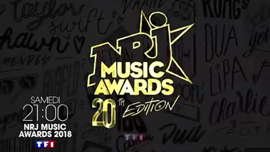 NRJ Music Awards 2018 : le verdict tant attendu