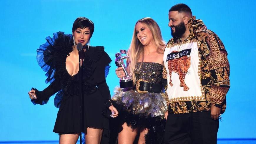 Retour sur la folle soirée des MTV Video Music Awards 2018 !