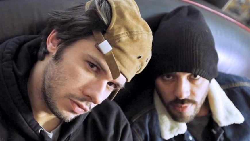 Orelsan et Gringe prêtent leur voix sur le film ''#Mutafukaz'' !
